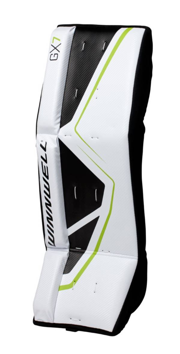 Winnwell GX7 Street Hockey Goalie Pads product image