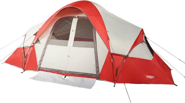Wenzel Bristlecone 8 Person Tent product image