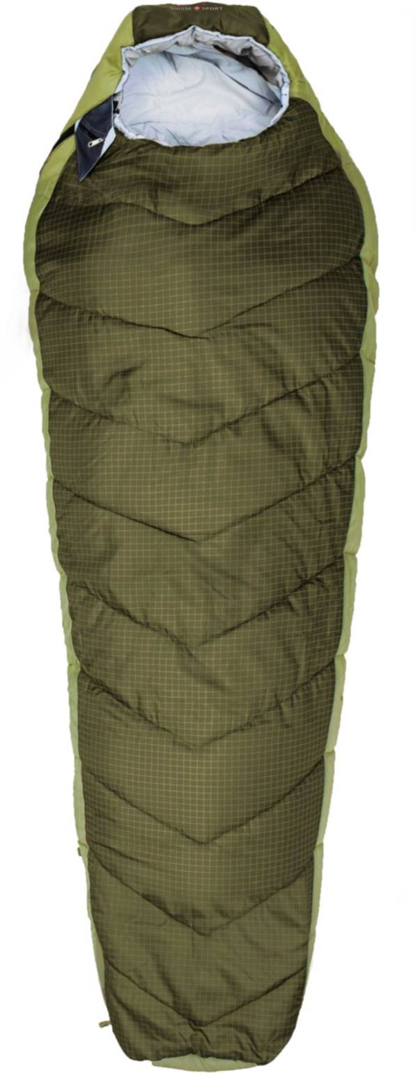 Wenzel Suisse Sport 5° Mummy Sleeping Bag product image