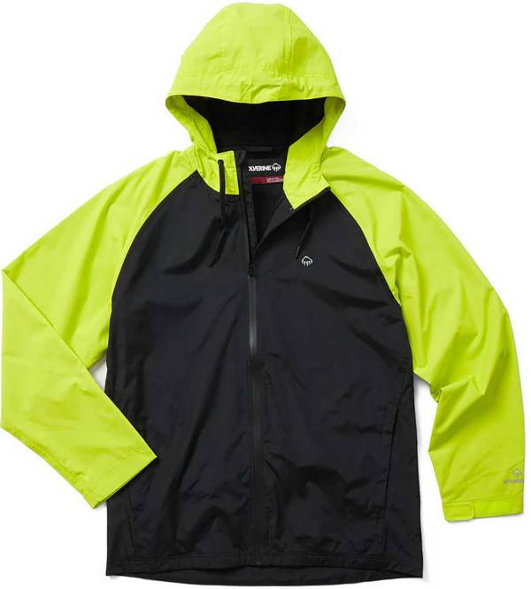 Wolverine Men's I-90 Rain Jacket product image