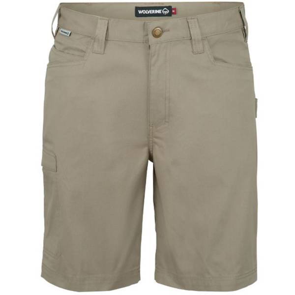 Wolverine Men's Carbur Stretch Shorts product image