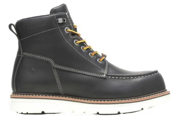 Wolverine Men's I-90 Durashock Moc-Toe Work Boots product image