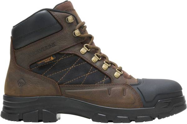 """Wolverine Men's Chainhand Defender 6"""" Boots product image"""