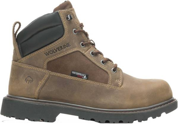 Wolverine Men's Roughneck EPX Soft Toe Work Boots product image