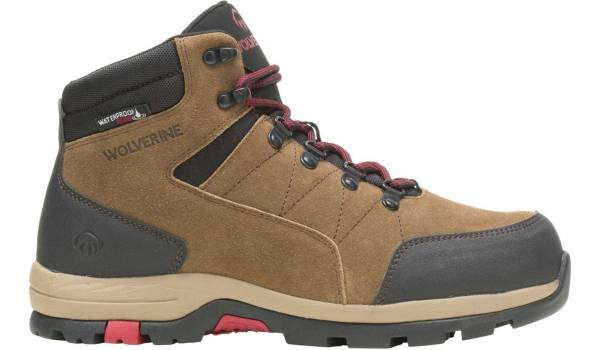 Wolverine Men's Rapid Soft-Toe Work Boots product image