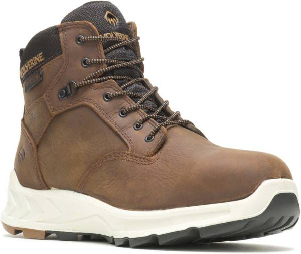 Wolverine Men's Shiftplus LX Work Boots product image