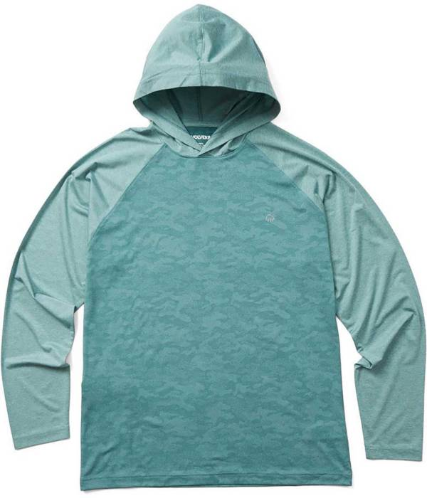 Wolverine Men's Sun Stop Pullover Hoodie product image