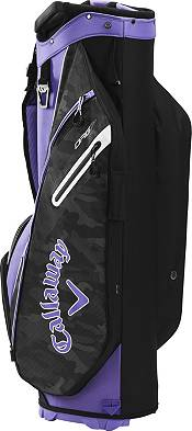 Callaway Women's 2020 Org 7 Cart Golf Bag product image