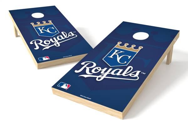 Wild Sports Kansas City Royals 2' x 4' Cornhole Board Set product image