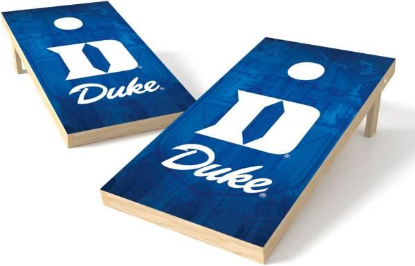 Wild Sports Duke Blue Devils 2' x 4' Cornhole Board Set product image