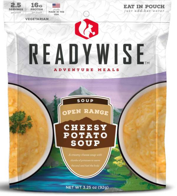 Wise Open Range Cheesy Potato Soup product image