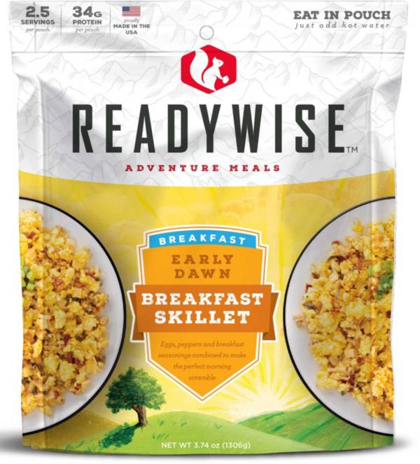 Wise Early Dawn Egg Scramble product image