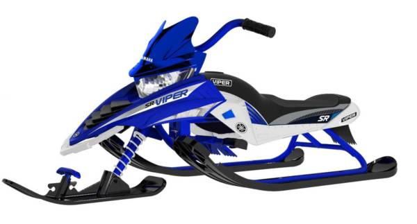 Yamaha Viper Snow Bike product image