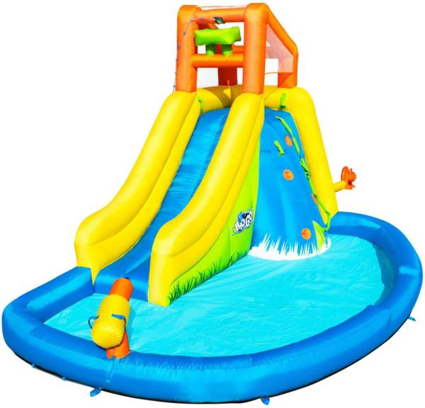 H2O GO Mount Splashmore Mega Inflatable Water Park product image