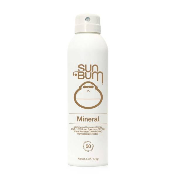 Sun Bum SPF 50 Mineral Sunscreen Spray product image