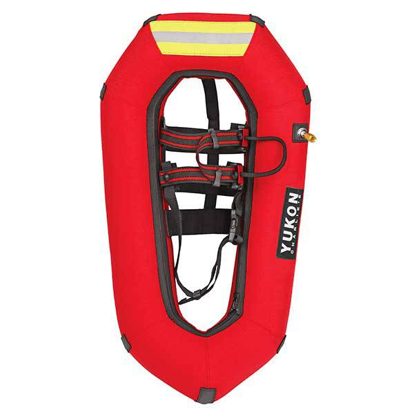 Yukon Charlie's AIRLIFT Inflatable Snowshoes product image