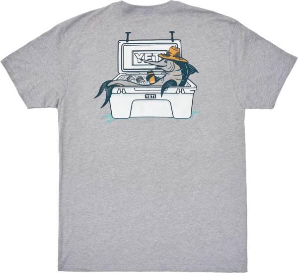 Yeti Men's Billfish & Brews Short Sleeve T-Shirt product image