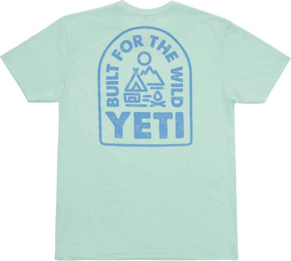 YETI Men's Camp Badge T-Shirt product image