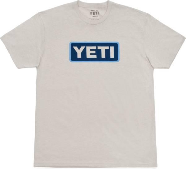 YETI Men's Logo Badge T-Shirt product image
