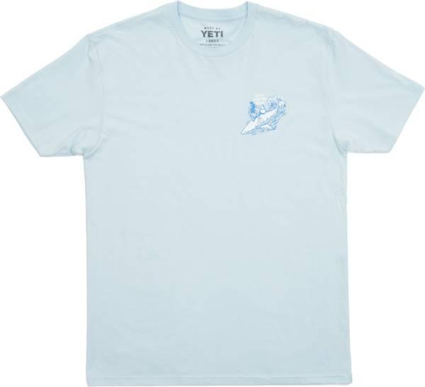 YETI Men's Sharks Up T-Shirt product image