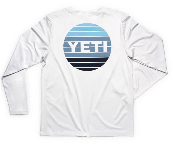 Yeti Men's Sunset Shunshirt Long Sleeve T-Shirt product image