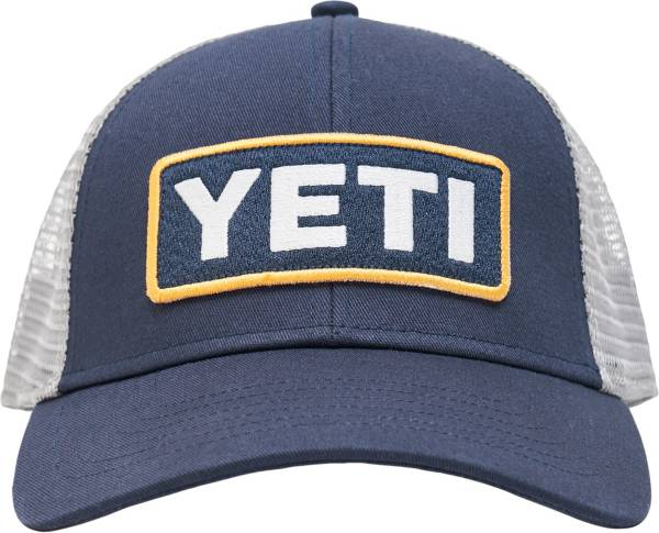 Yeti Adult Low Profile Logo Badge Hat product image