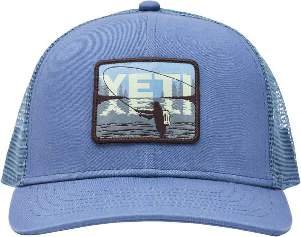 Yeti Adult Spey Cast Trucker Hat product image
