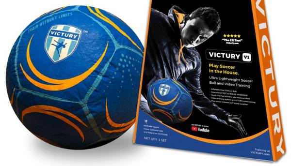 VICTURY V1 Training Ball product image
