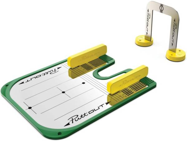 PuttOut Limited Edition Putting Mirror product image
