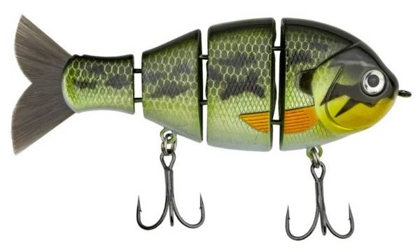 Catch Co. Mike Bucca's Baby Bull Gill Swimbait product image