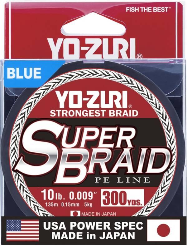 Yo-Zuri SuperBraid PE Braided Fishing Line product image