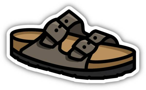 Stickers Northwest Sandal Sticker product image