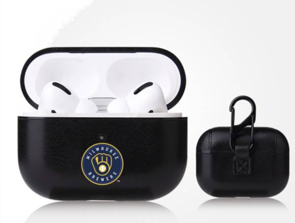 Fan Brander Milwaukee Brewers AirPod Case product image