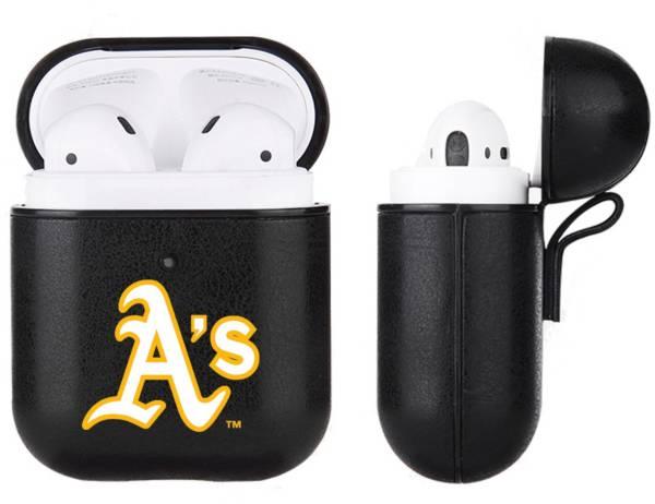Fan Brander Oakland Athletics AirPod Case product image