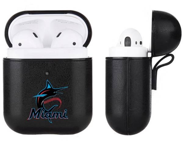 Fan Brander Miami Marlins AirPod Case product image
