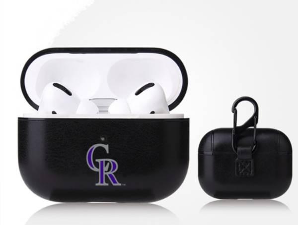 Fan Brander Colorado Rockies AirPod Case product image
