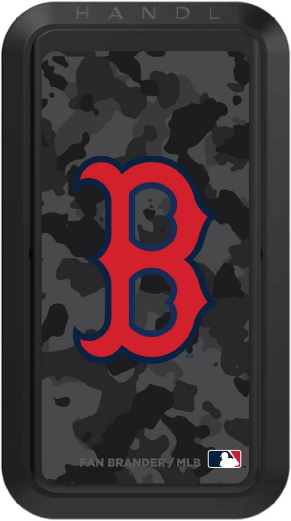 Fan Brander Boston Red Sox HANDLstick Phone Grip and Stand product image