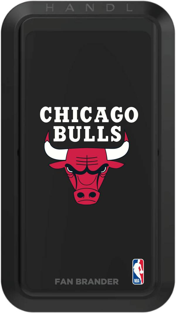 Fan Brander Chicago Bulls HANDLstick Phone Grip and Stand product image