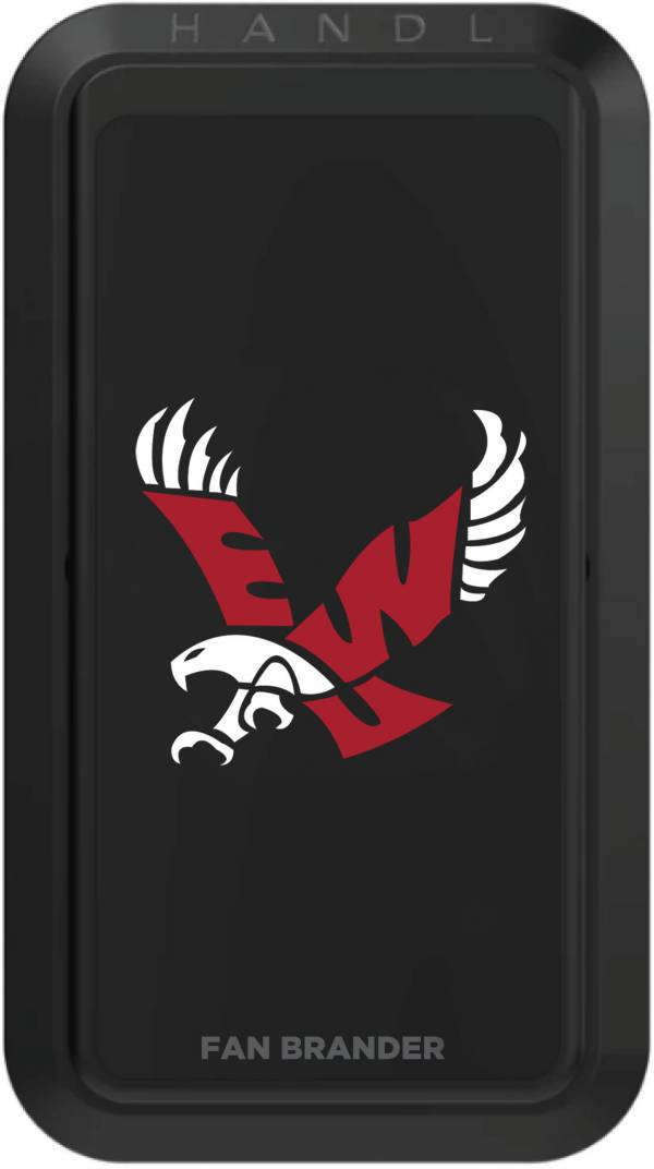 Fan Brander Eastern Washington Eagles HANDLstick Phone Grip and Stand product image