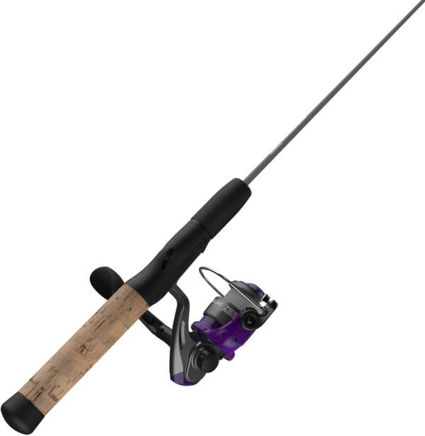 Zebco Dock Demon Deluxe Spinning Combo product image