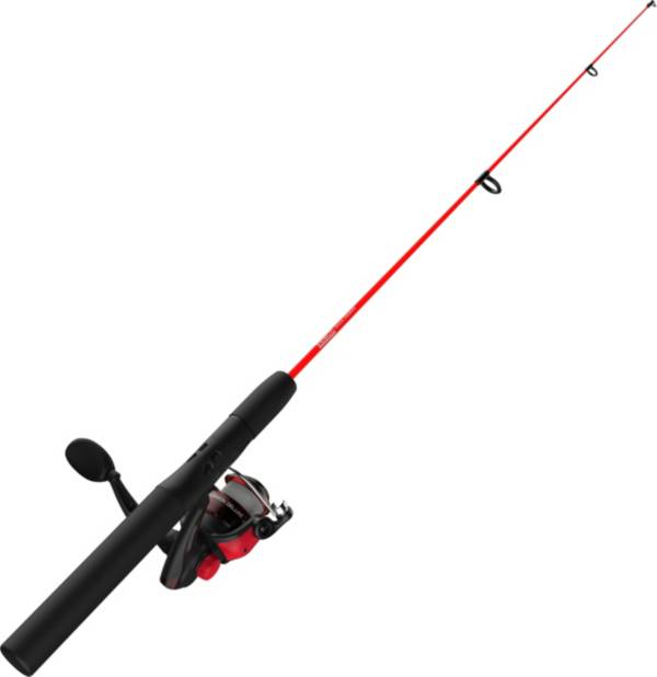 Zebco Dock Demon Spinning Combo product image