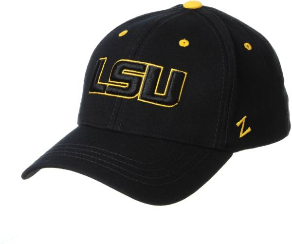 Zephyr Men's LSU Tigers Element Fitted Hat product image