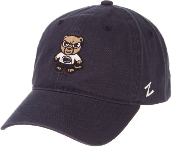 Zephyr Men's Penn State Nittany Lions Emoji Adjustable Hat product image