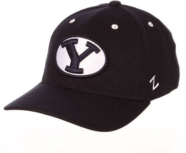 Zephyr Youth BYU Cougars Zwool Fitted Hat product image