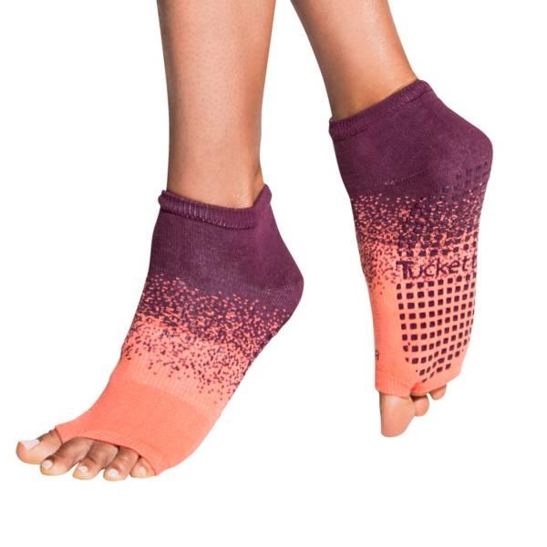 Tucketts Women's Anklet Yoga Pilates Socks product image