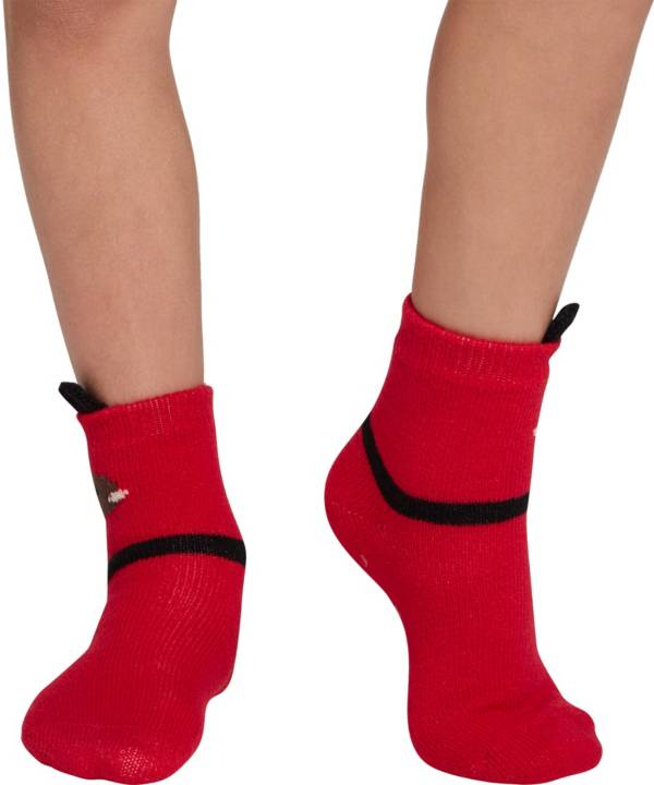 Northeast Outfitters Youth Dog Cozy Cabin Crew Socks product image
