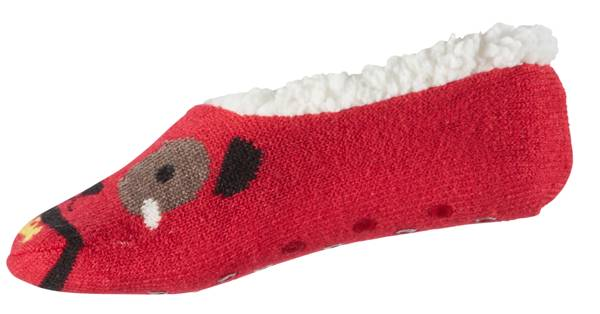 Northeast Outfitters Youth Dog Cozy Cabin Slipper Socks product image