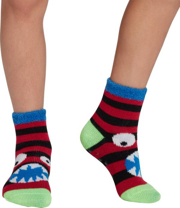 Northeast Outfitters Youth Monster Cozy Cabin Crew Socks product image