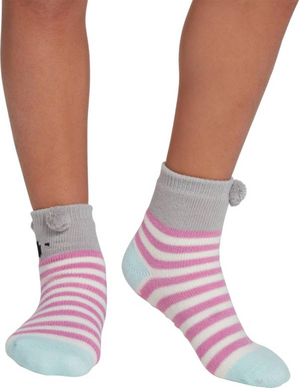 Northeast Outfitters Youth Koala Cozy Cabin Crew Socks product image
