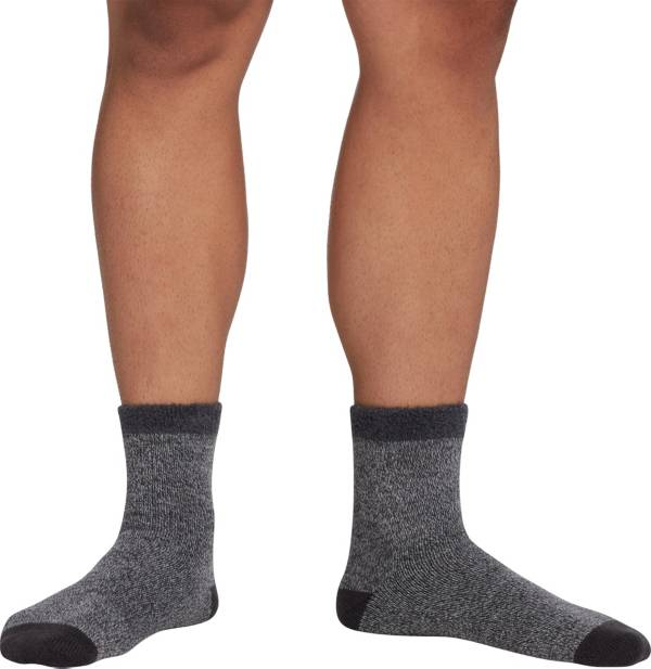 Northeast Outfitters Men's Marl Cozy Cabin Socks product image